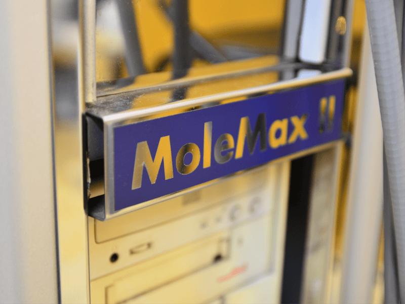 Mole-Max2