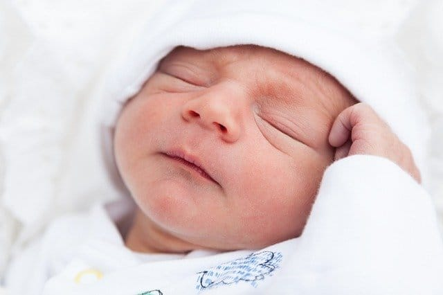 cuida la piel del bebe